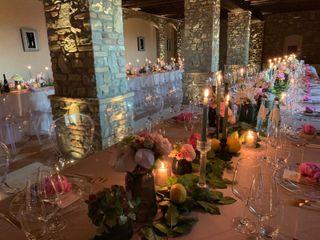 Angelo Lorenzi - Theme Weddings and Events 1