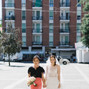 Le nozze di Denise Licari e Postcard From Italy Foto 10