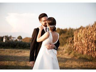 White Wedding Photography 3
