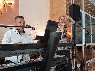 Duo Live Jeffry & Samantha 1