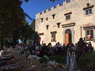 Castello di Meleto 3