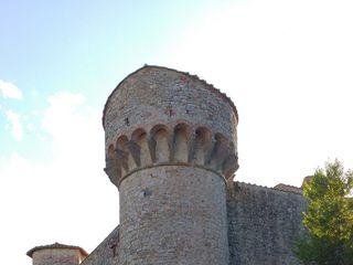Castello di Meleto 4