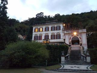 Villa Pina Albavilla 2