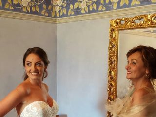 La Sposa di Eugenia 2