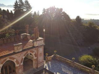 Villa Pina Albavilla 3