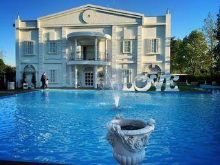 Villa ReNoir Ristorante 5