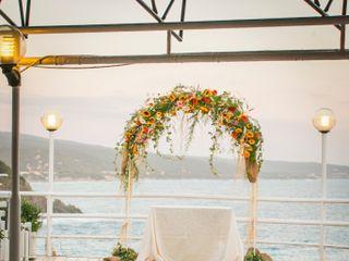 Sara Iaconelli Wedding Florist 2