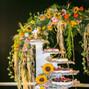 Le nozze di KSENIYA e Sara Iaconelli Wedding Florist 7