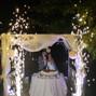le nozze di Vittoria Bacci e Alby Party 12