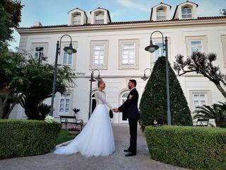 Villa Borbonica La Paratella 4