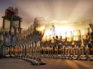 Baglio Oneto Resort and Wines 3
