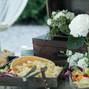 le nozze di Serena Collavini e Ristorante La Rotonda 10