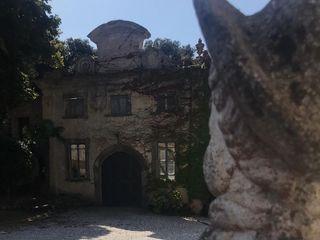 Villa di Corliano 3
