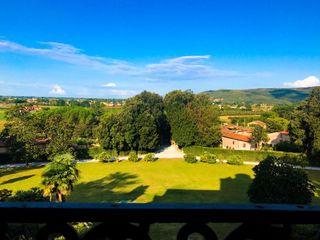 Villa di Corliano 4