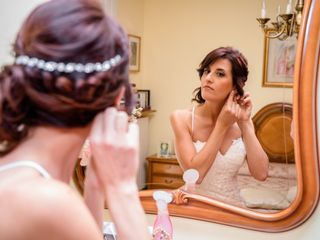Manuela Gerotti Make Up Artist 4