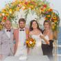 Le nozze di KSENIYA e Sara Iaconelli Wedding Florist 11