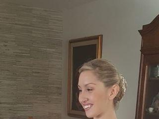 Alessandra Giassi Event 1