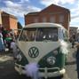 Le nozze di Alessia Barrasso e Matrimonio in VW di Alberto Torra 7