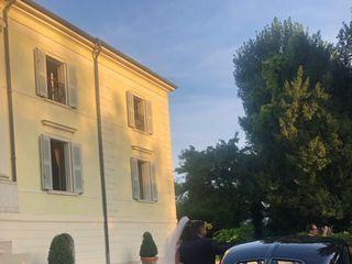 Villa Di Bagno 3