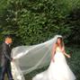 Le nozze di TATIANA CAVICCHIOLI e Villa Di Bagno 9