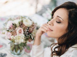 Cinzia Broccucci Make Up 1
