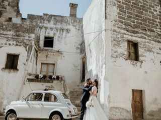 Foto Vision Wedding & Films 4