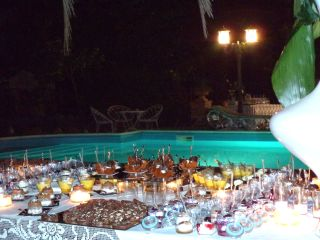 Villa Colonnetta Giardini e Roseti 4