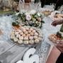 Le nozze di Polina Shulepina e Dream Chef 12