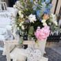 Le nozze di Alessia e Messana Jean Fiori 7