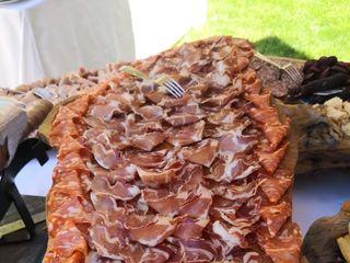 Aosta catering 1