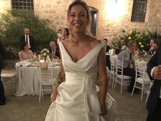 Sposà Laura Vitale 1