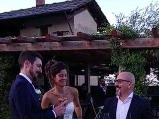 Carignano Banqueting 2