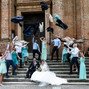 le nozze di Elisa Garzino e Max Foto 5