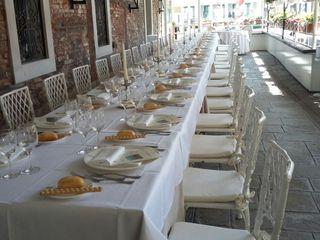 Hotel Continental Venice - Ristorante 1