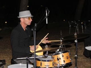 Michael White & the Soul Brothers Band 3