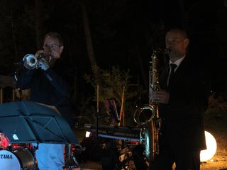 Michael White & the Soul Brothers Band 5