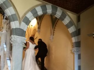 Martina & Alessia - Events & Wedding 1