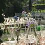 Le nozze di Alessandra Cini e Design & Food 17
