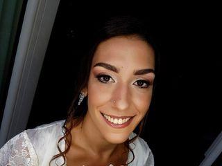 Nancy Napoletano Visagista 5