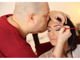 Corrado Trincali Make-Up 3