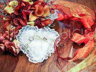 B Michela Wedding & Event Planner 1