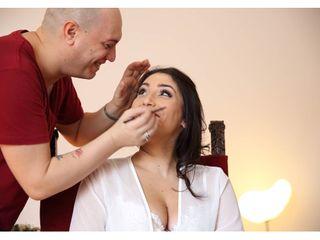 Corrado Trincali Make-Up 4