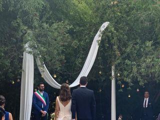 Carolina Spezzano Wedding Planner 2