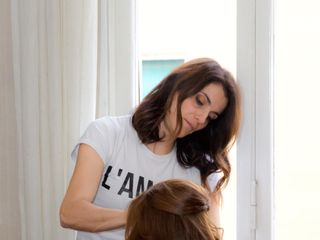 Sara De Cesare Hair & Make up 1