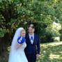 le nozze di Monica Rusconi e Trilli e Gingilli Bouquet 1