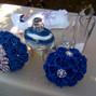 le nozze di Monica Rusconi e Trilli e Gingilli Bouquet 10