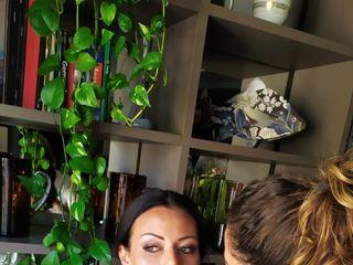 Alessandra Suppor MakeUp Artist 1