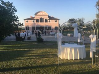 Albarella Wedding & Events 1