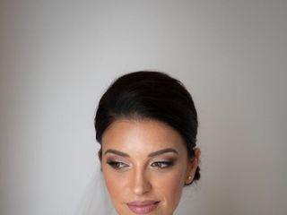Veronica Ulgheri Make Up Artist 2