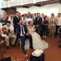 Le nozze di Danilo e Trentakarte Showband 10